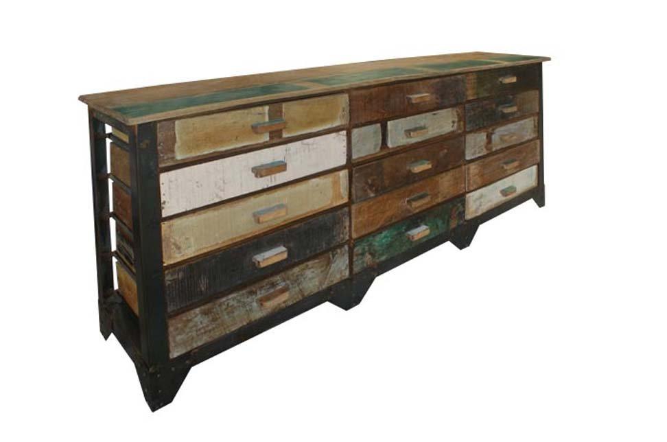 Mobiliario vintage de francisco segarra decoraci n del hogar for Muebles vintage