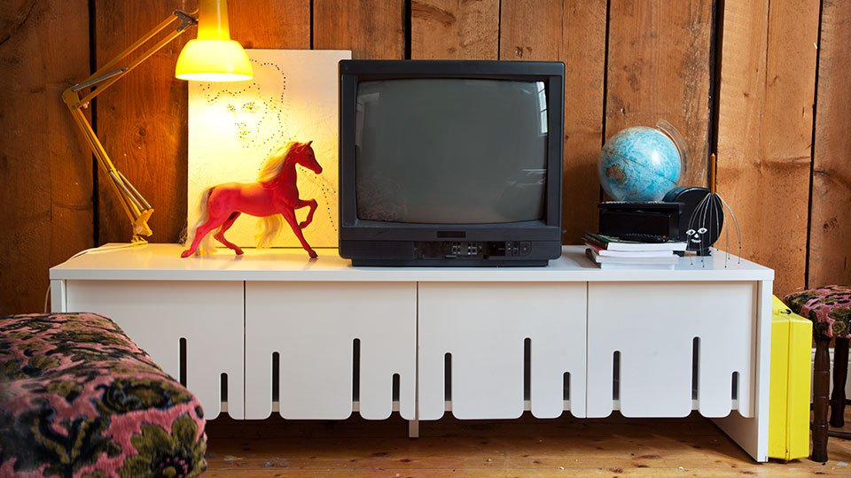 Mobiliario de la nueva colecci n ikea ps 2012 decoraci n - Muebles television ikea ...