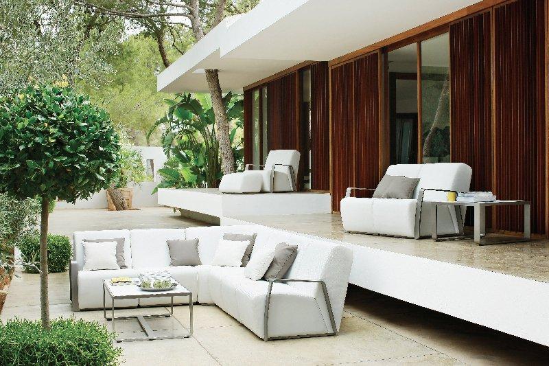 Muebles De Exterior Para La Terraza Aladecor Muebles