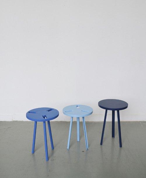 Muebles apilables de paul menand decoraci n del hogar for Sillas apilables ikea