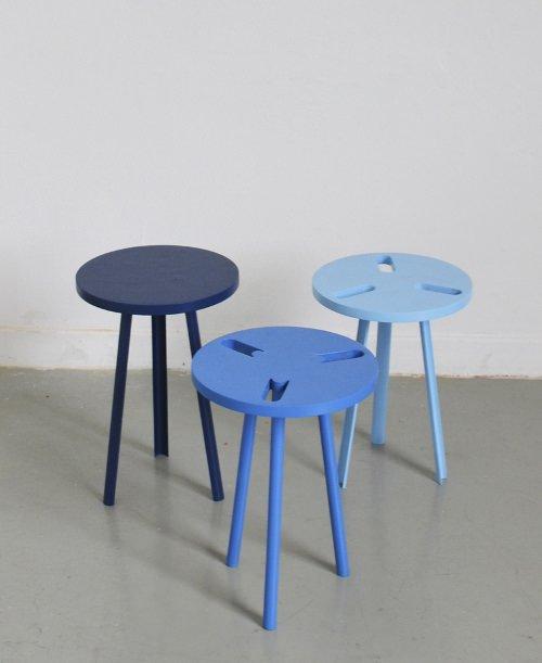 Muebles apilables de paul menand decoraci n del hogar for Muebles apilables