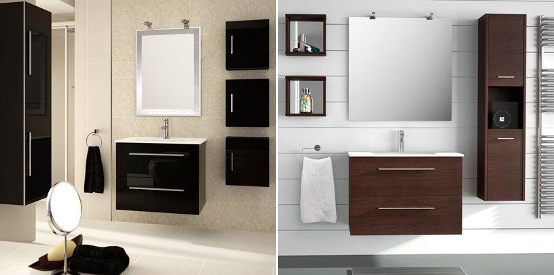 Muebles de ba o salgar decoraci n del hogar Repisas pequenas para bano