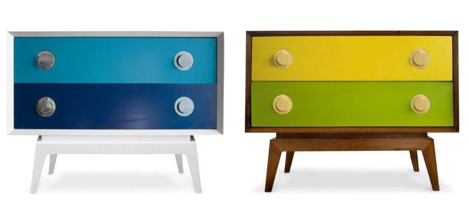 Muebles para habitaciones claude special decoraci n del for Disenador virtual de habitaciones