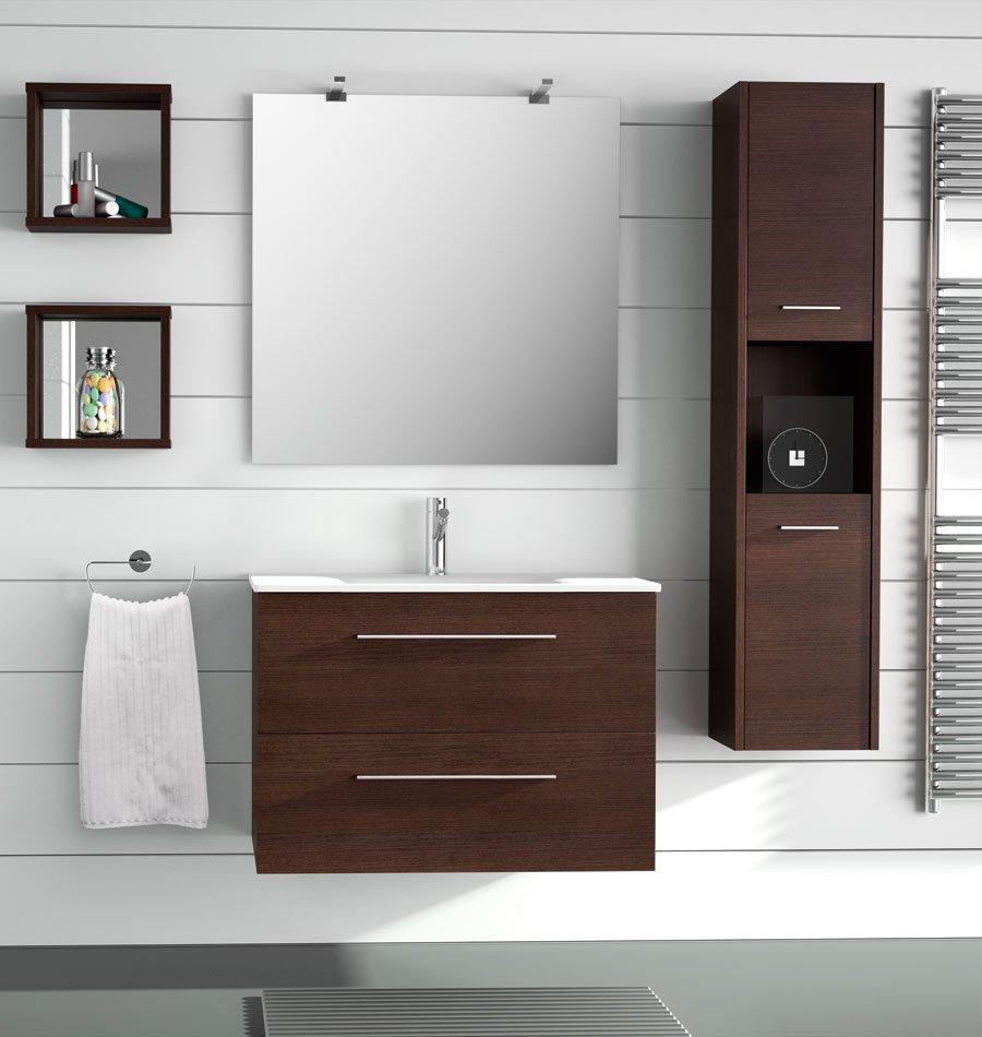 Muebles de ba o salgar decoraci n del hogar for Muebles de bano lamosa