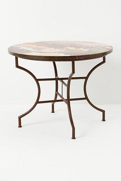 Muebles de hierro forjado decoraci n del hogar for Muebles en hierro