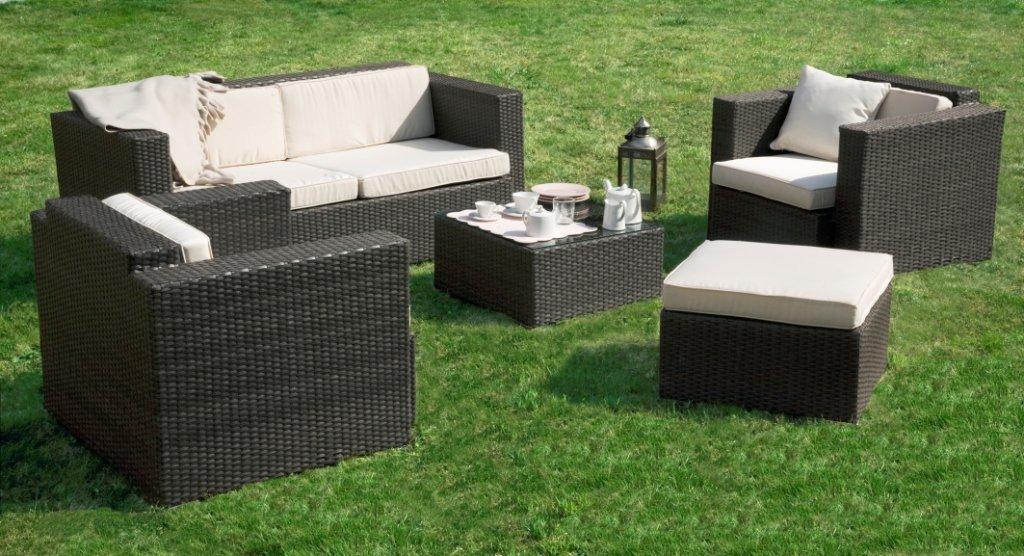 Muebles de jard n consejos para elegir el material m s for Rebajas muebles de jardin