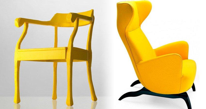 Habitacion habitaciones de bebes famosos : Muebles para una decoraciu00f3n en amarillo. Decoraciu00f3n del hogar.