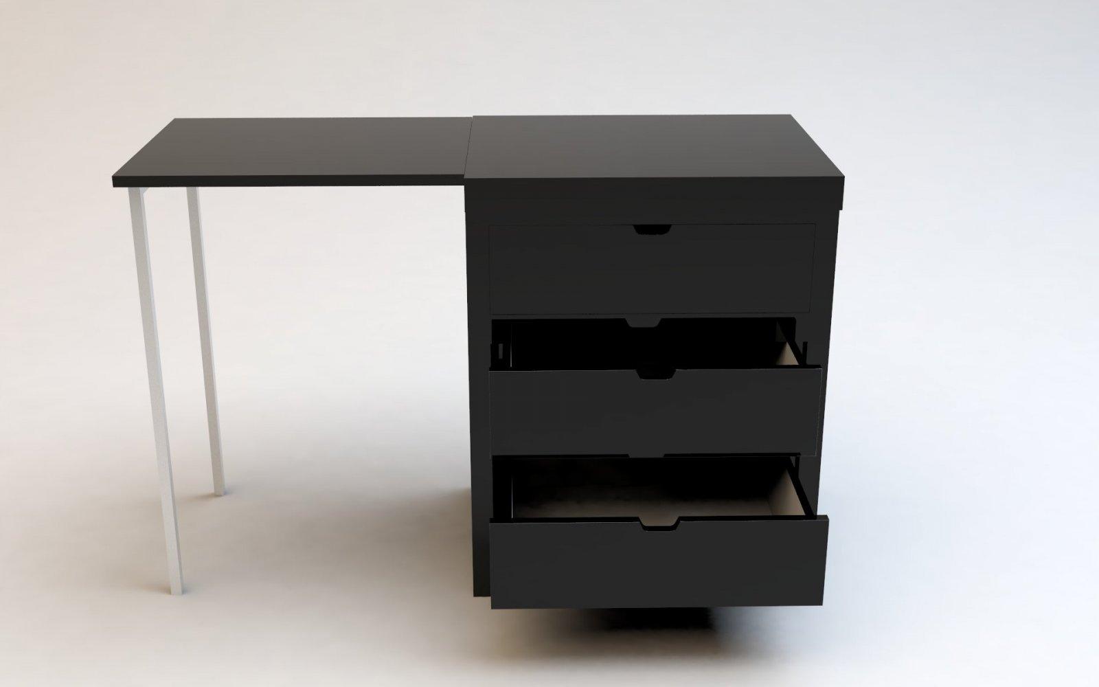 Galer a de muebles de dise o muebles de dise o for Software diseno de muebles