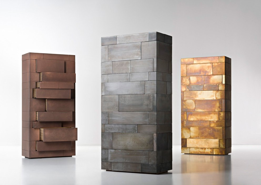 Muebles de dise o decoraci n del hogar for Muebles de diseno