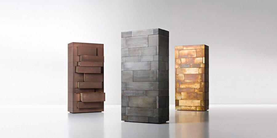 Muebles de dise o decoraci n del hogar for Muebles reciclados de diseno