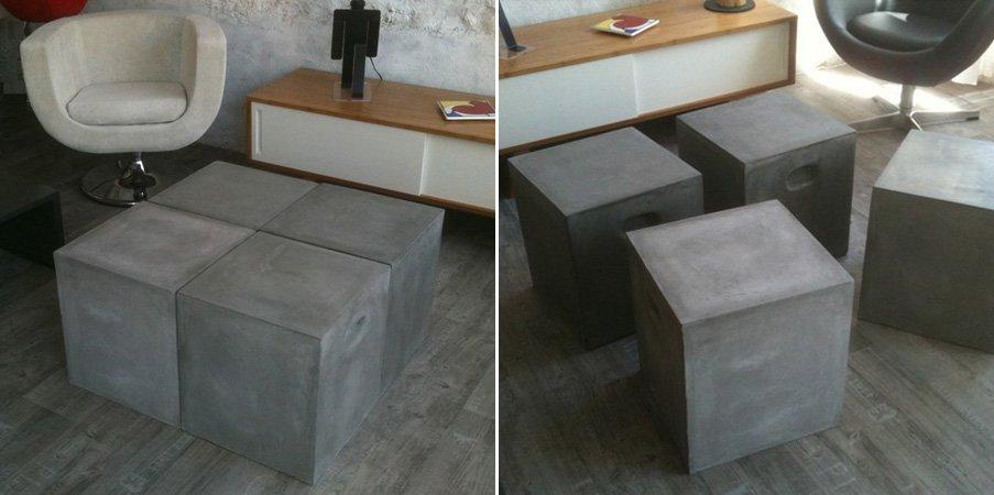 Muebles de dise o decoraci n del hogar for Mesas bajas de diseno