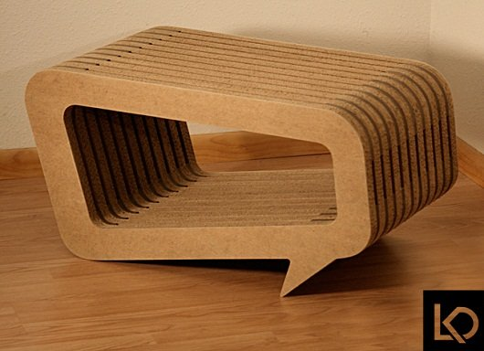 Im genes de muebles en cart n muebles en cart n - Muebles de carton ...