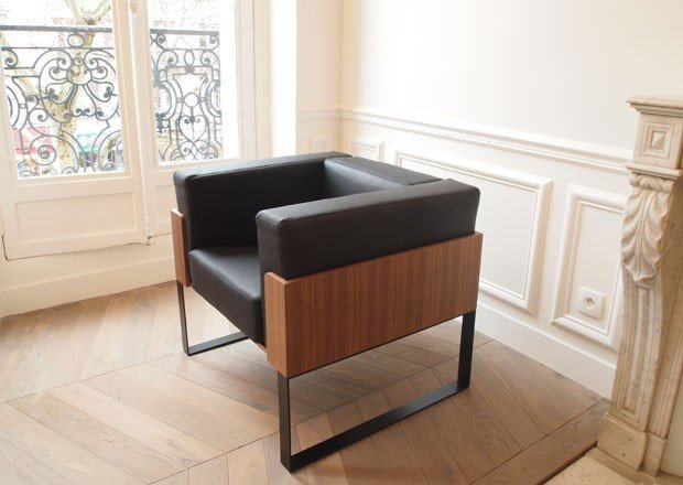 Mobiliario cl sico de alexander de rouvray muebles de for Muebles estilo clasico