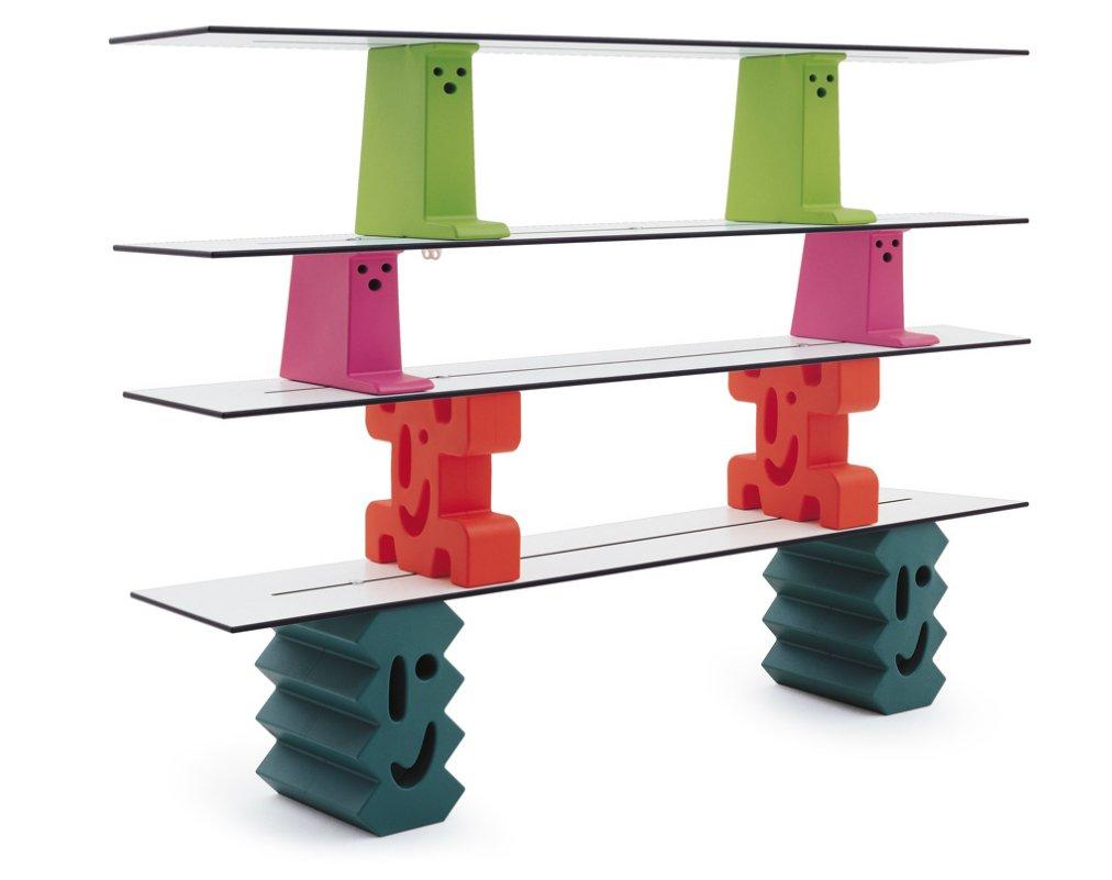 Muebles infantiles de jardin mesa y banco de madera para for Mesa y banco de jardin