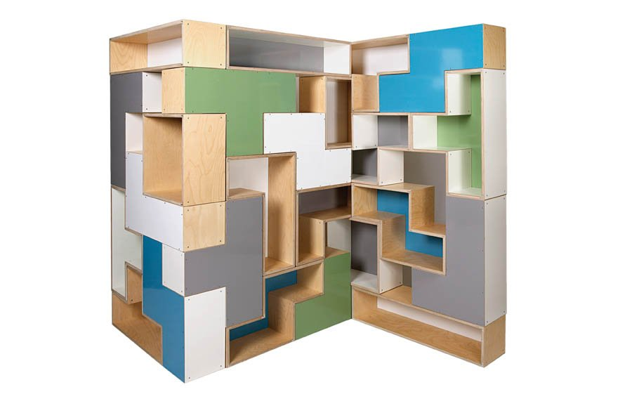 muebles modulares decoraci n del hogar