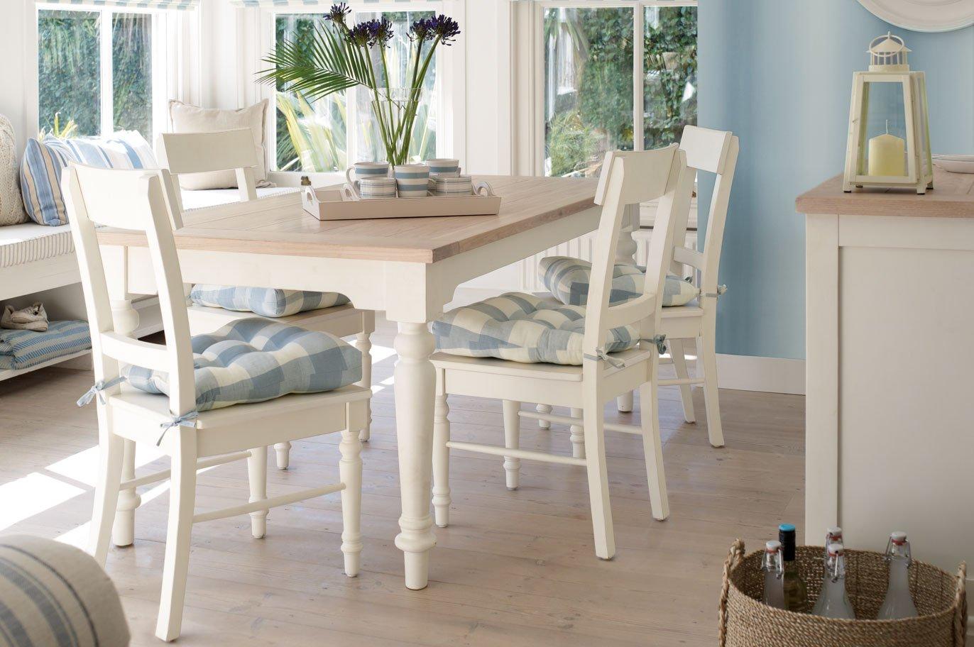 Muebles para una cocina de estilo ingl s decoraci n del for Casa de campo de estilo ingles decoracion