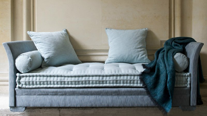 Consejos para una habitaci n de invitados decoraci n del - Sofas para habitacion ...