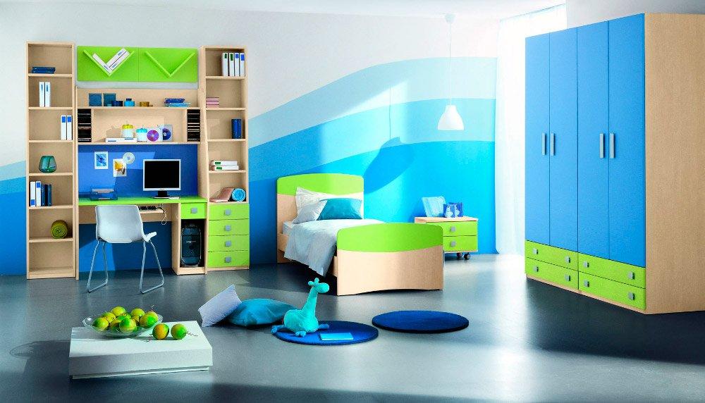 Muebles para una habitacion pequena 20170720162313 - Muebles habitacion infantil ...