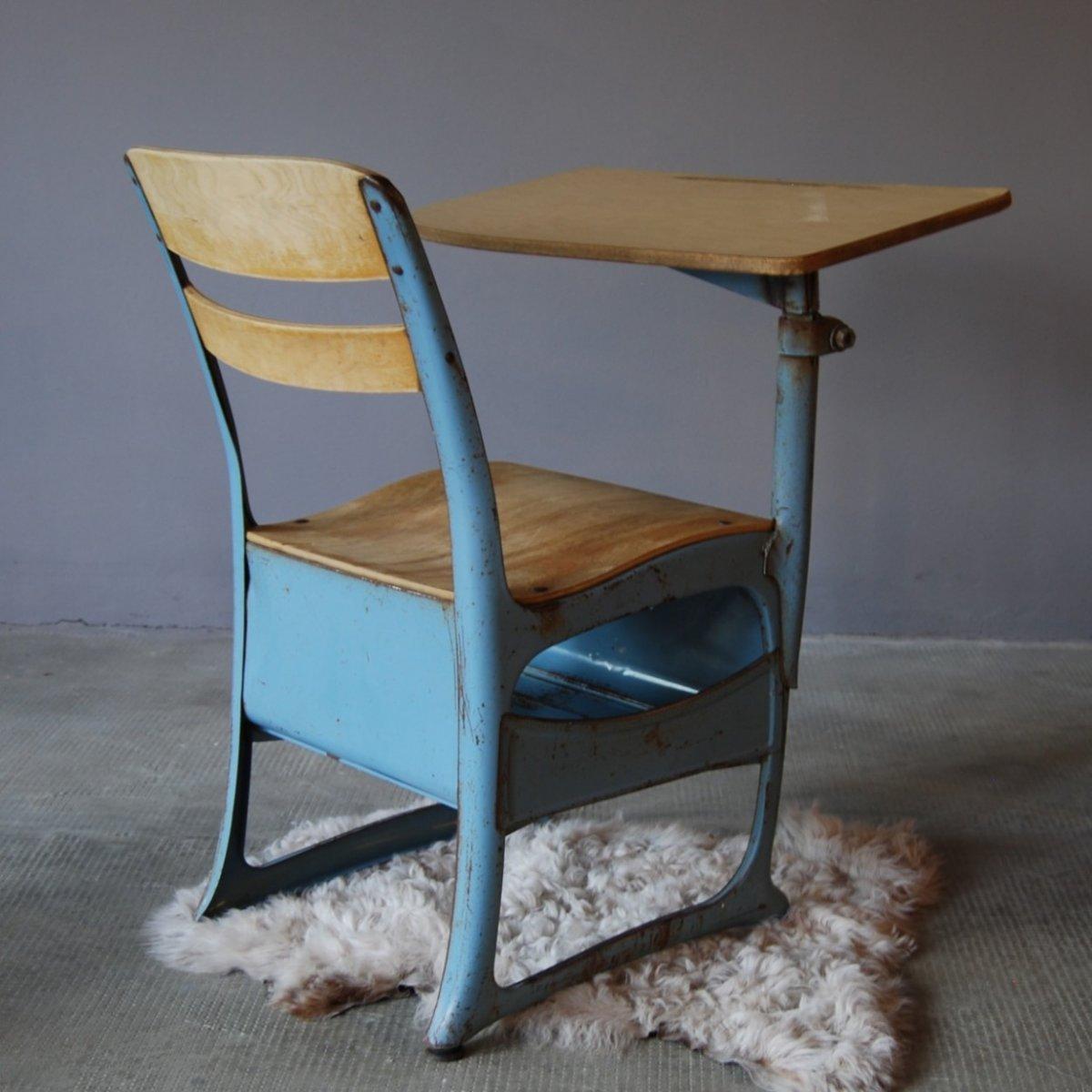 Muebles vintage para habitaciones infantiles decoraci n - Muebles de habitacion infantil ...