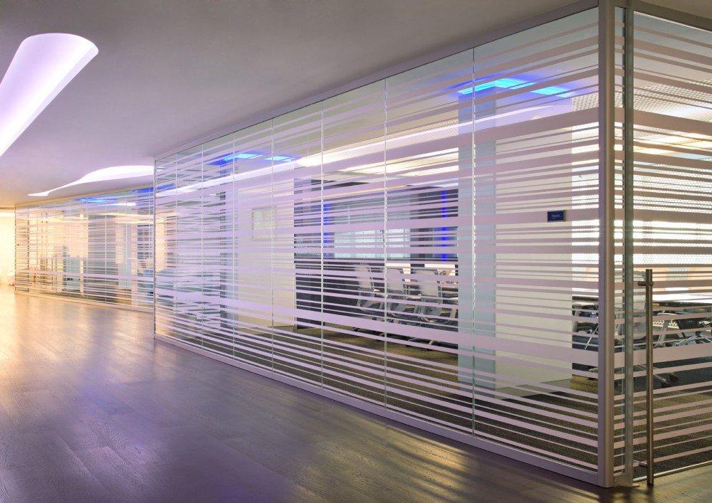 Nuevas oficinas de ibm en roma decoraci n del hogar - Oficinas de arquitectura ...