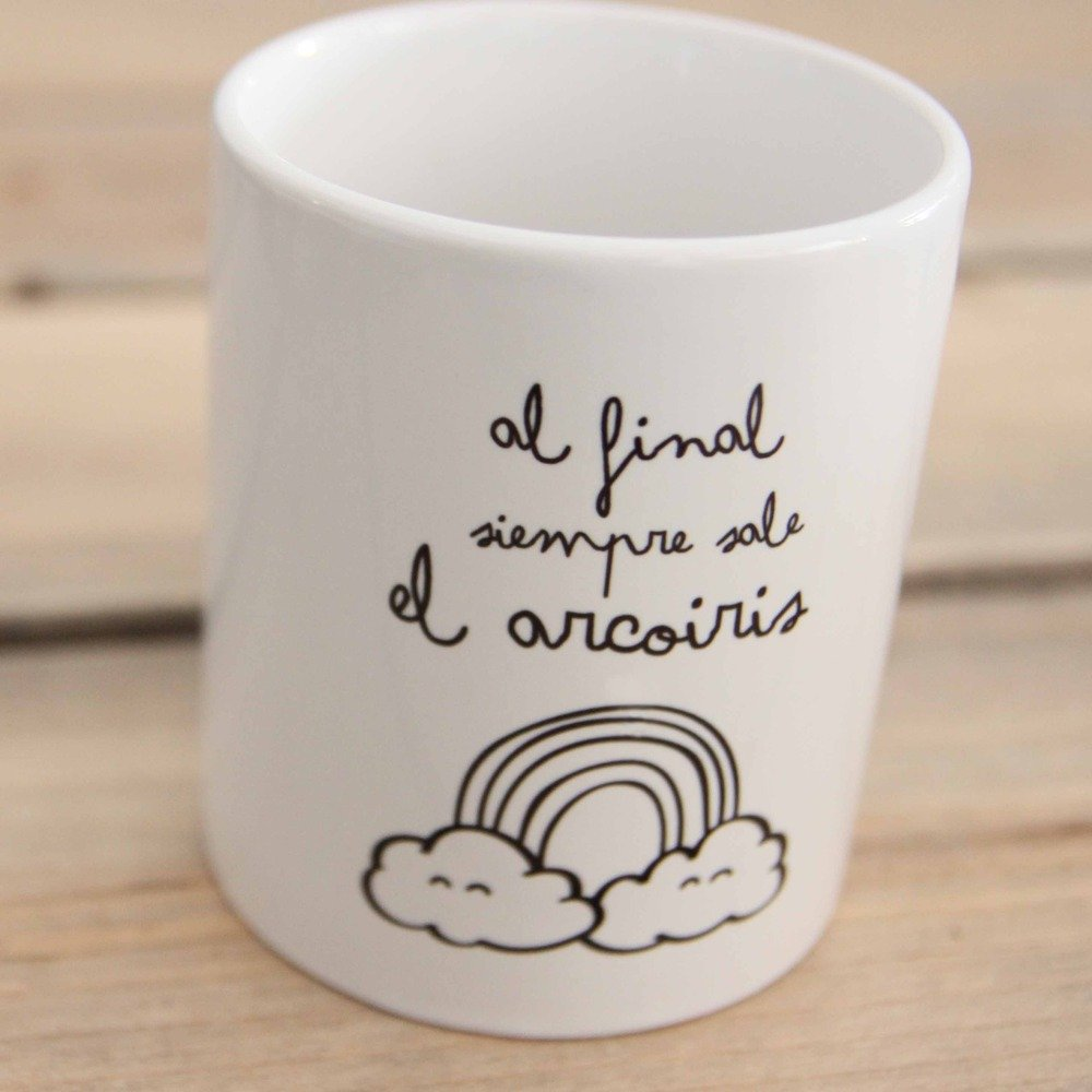 Originales tazas de mr wonderful decoraci n del hogar for Tazas de cafe originales