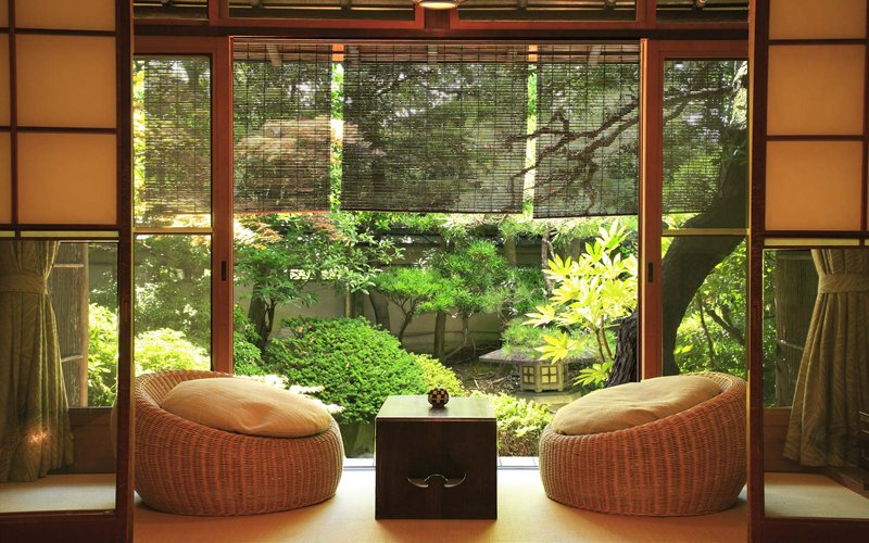 consejos para un sal n de estilo japon s decoraci n del