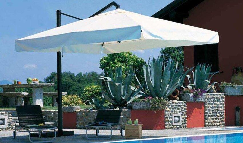 parasoles para el jard n decoraci n del hogar
