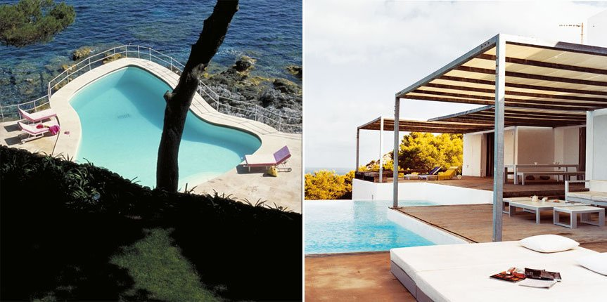 Piscinas para so ar decoraci n del hogar for Sonar con piscina