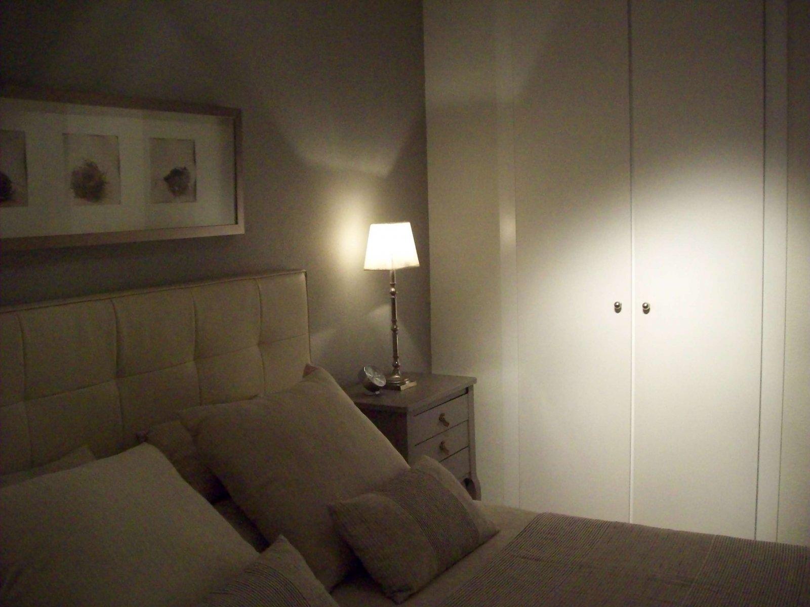 Im genes de un proyecto de decoraci n de un dormitorio for Decoracion de dormitorio principal