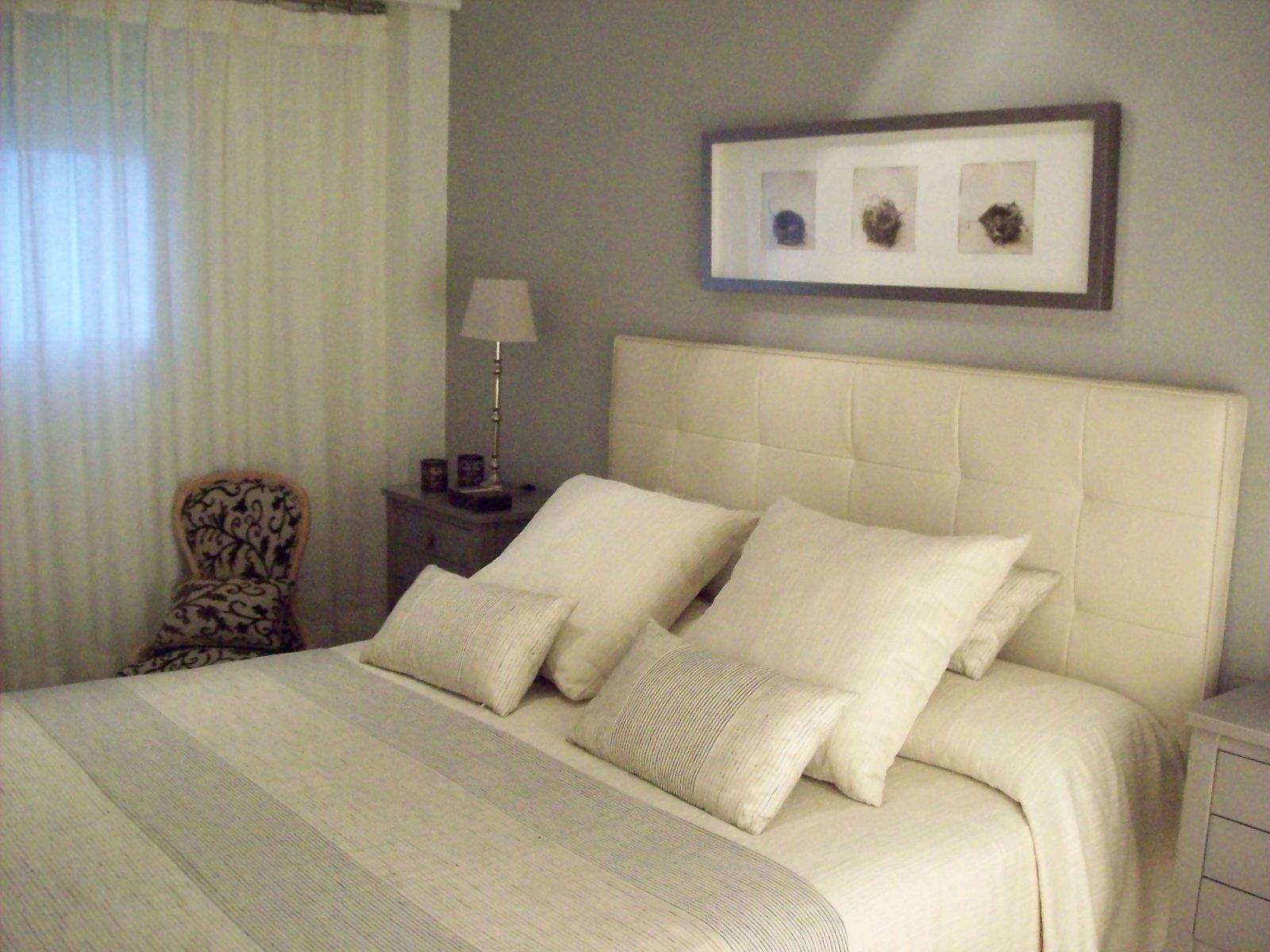 Proyecto De Decoracion De Un Dormitorio Principal Decoracion Del Hogar - Como-decorar-el-dormitorio-principal
