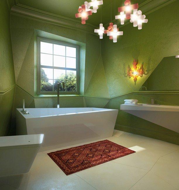 Proyecto de interiorismo lujoso y deconstructivista for Carrera de interiorismo y decoracion
