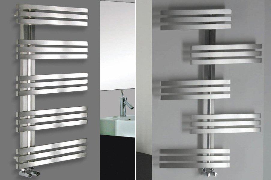 radiadores toalleros para el cuarto de ba o decoraci n
