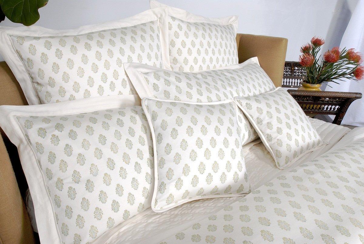 Ropa de cama ecol gica de la firma raksha bella - Ropa de cama zaragoza ...