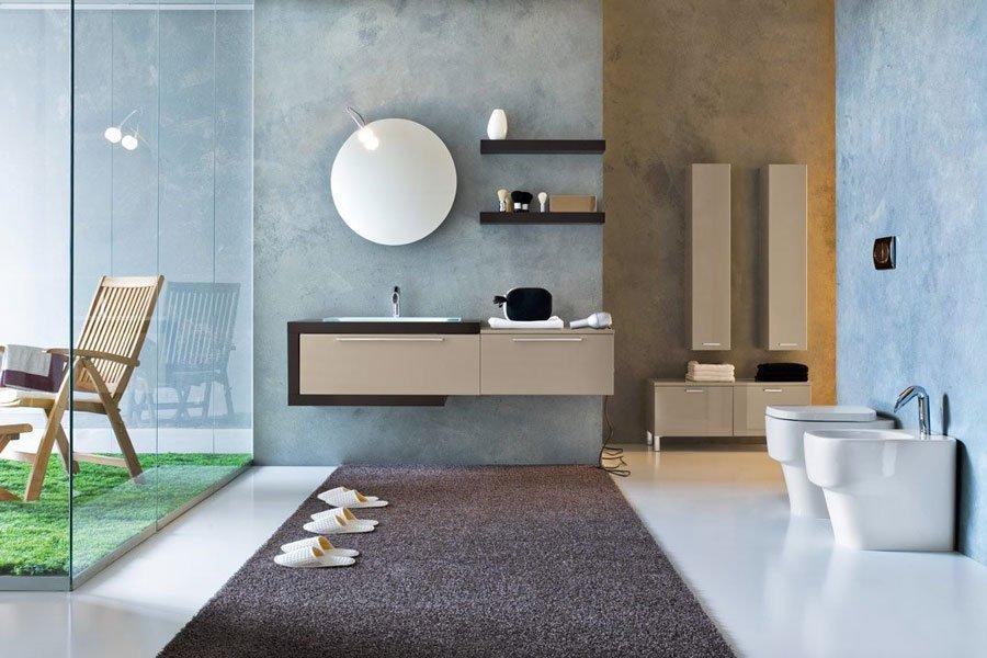 Decoracion Para Baños Homecenter:Ideas para decorar el cuarto de baño con estilo Decoración del