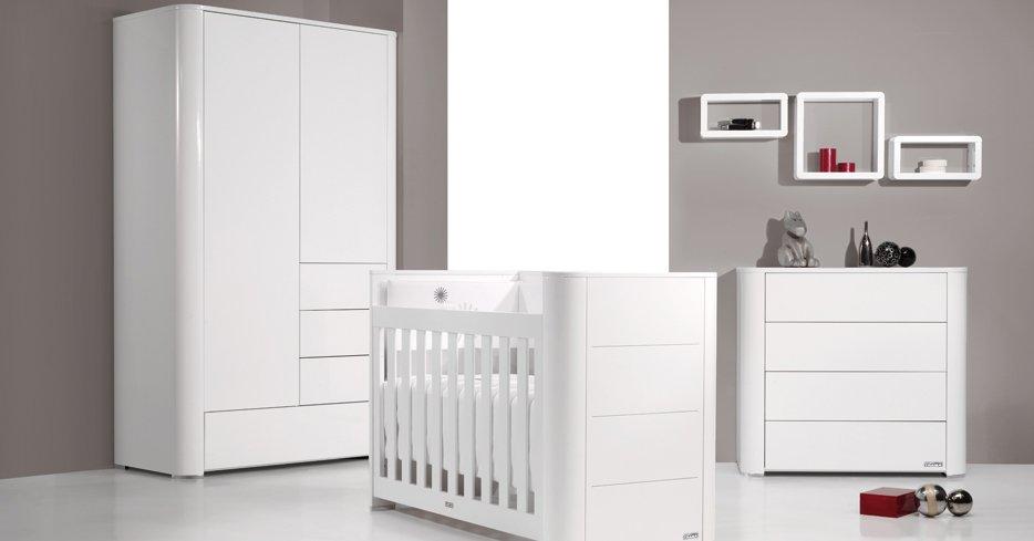 Serie Arc Mobiliario De Beb S De La Firma Trama