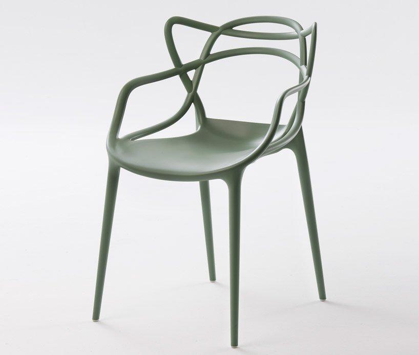 sillas de dise o en la oca decoraci n del hogar