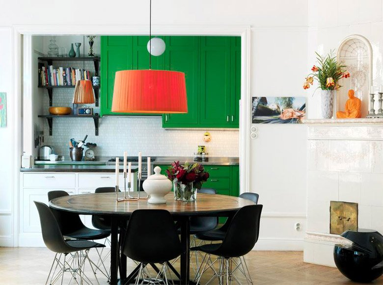 Sillas eames ideas e inspiraci n para tu hogar for Ideas para tu hogar