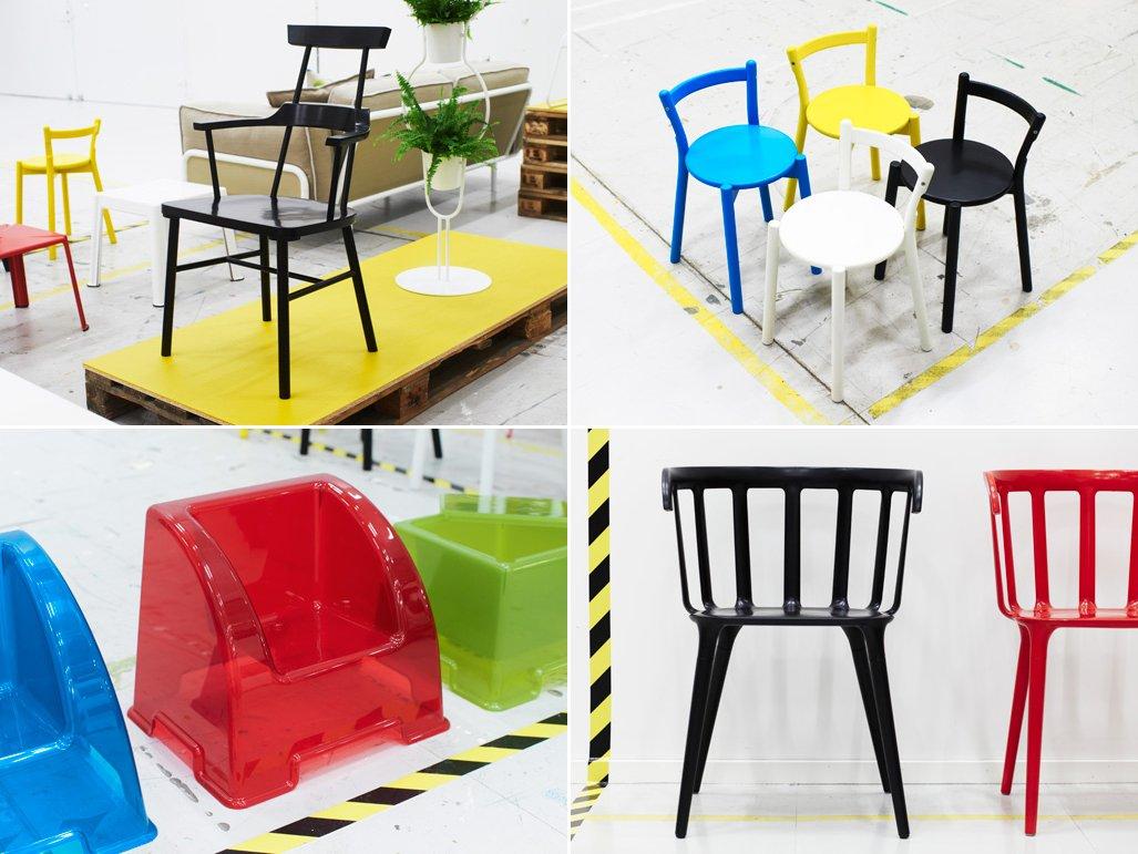 Sillas de la nueva colecci n ikea ps 2012 decoraci n del hogar - Ikea fundas sillas ...