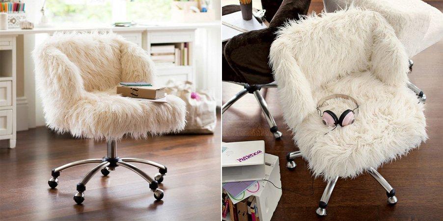 Sillas de oficina con estilo y color decoraci n del hogar for Silla de escritorio precio