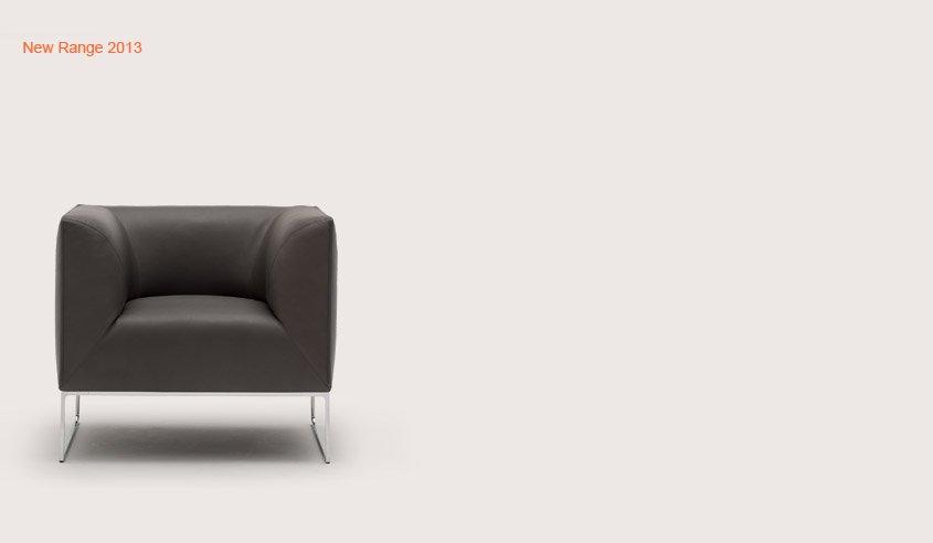 Im genes de sillones de estilo moderno sillones de dise o - Sillones diseno moderno ...