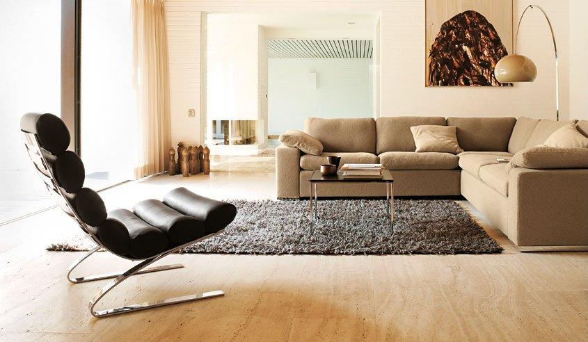 Sillones de dise o moderno cor decoraci n del hogar - Sillones diseno moderno ...