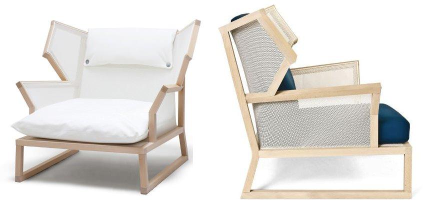 Sof s y sillones de dise o decoraci n del hogar - Sillones y punto ...