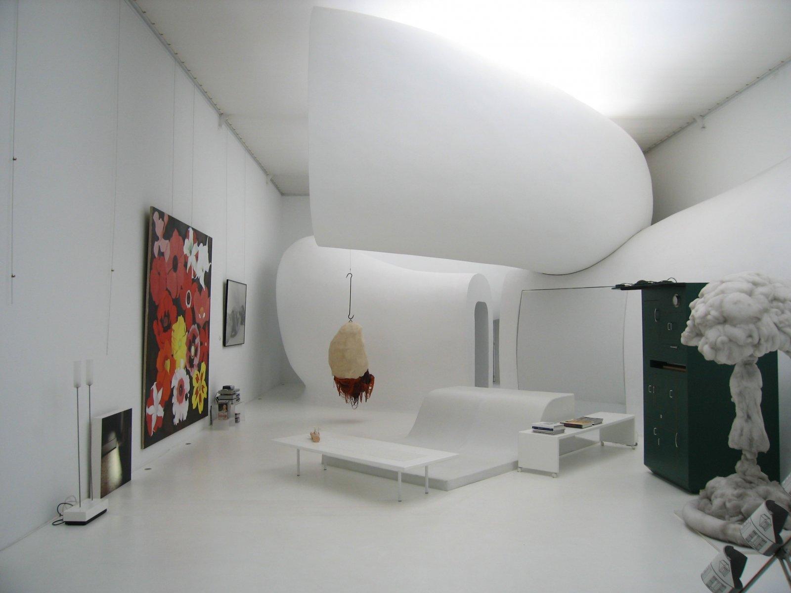 Snake proyecto de interiorismo contempor neo de fran ois for Interiorismo contemporaneo