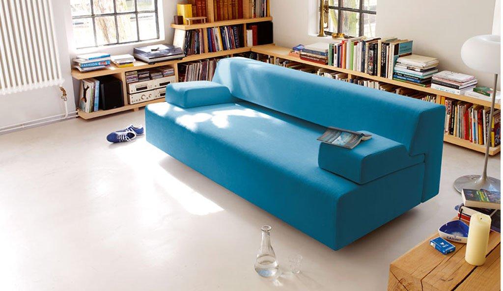 Sof s cama decoraci n del hogar for Como hacer un sillon con una cama