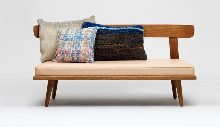 Sof cama de estilo escandinavo megingj rd decoraci n del - Muebles estilo escandinavo ...