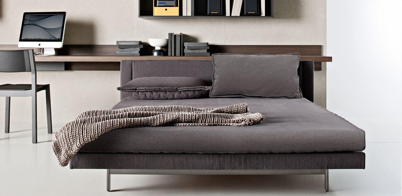 Sofá cama Oz de Nicola Gallizia Decoraci³n del hogar