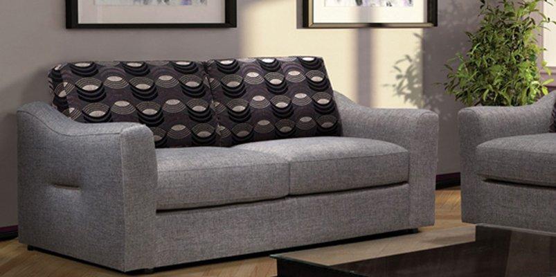 Muebles imprescindibles para la decoraci n decoraci n del for Sofa para dormitorio