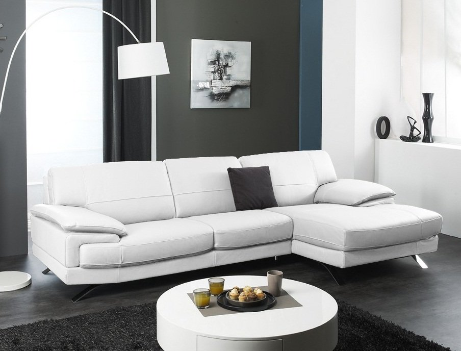 Sof s con chaiselongue en venta unica decoraci n del hogar for Sofas pequenos y comodos