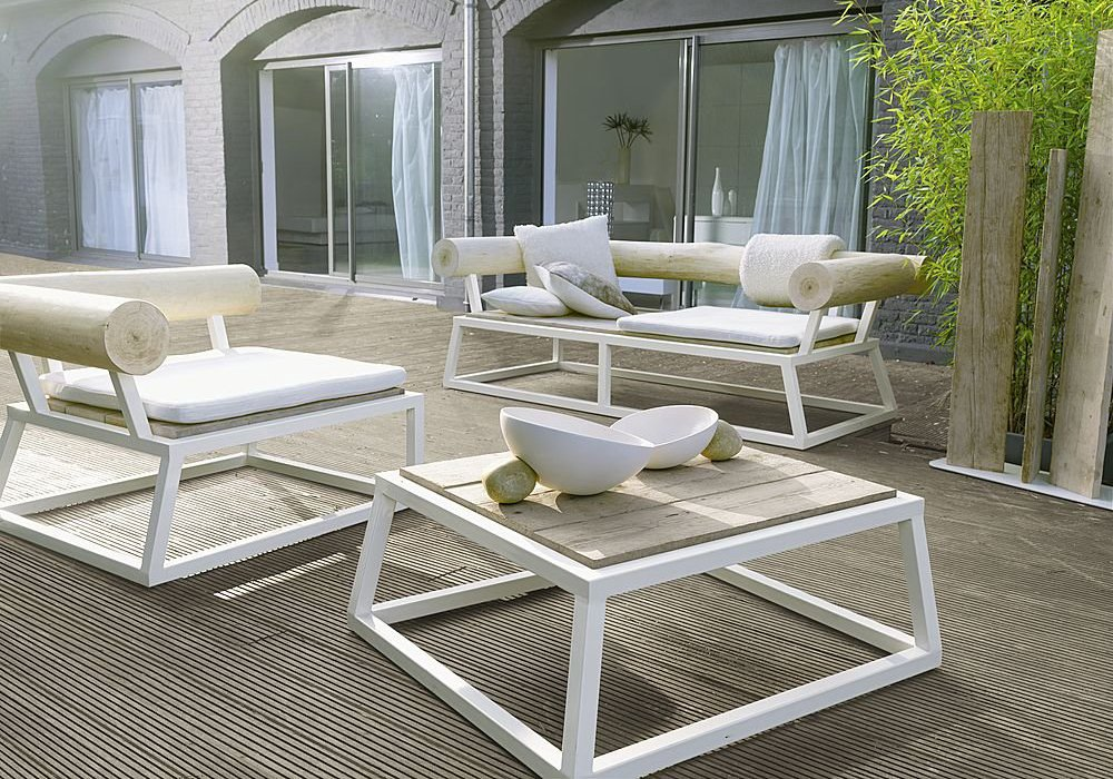 Abril 2013 for Muebles terraza rattan pvc chile