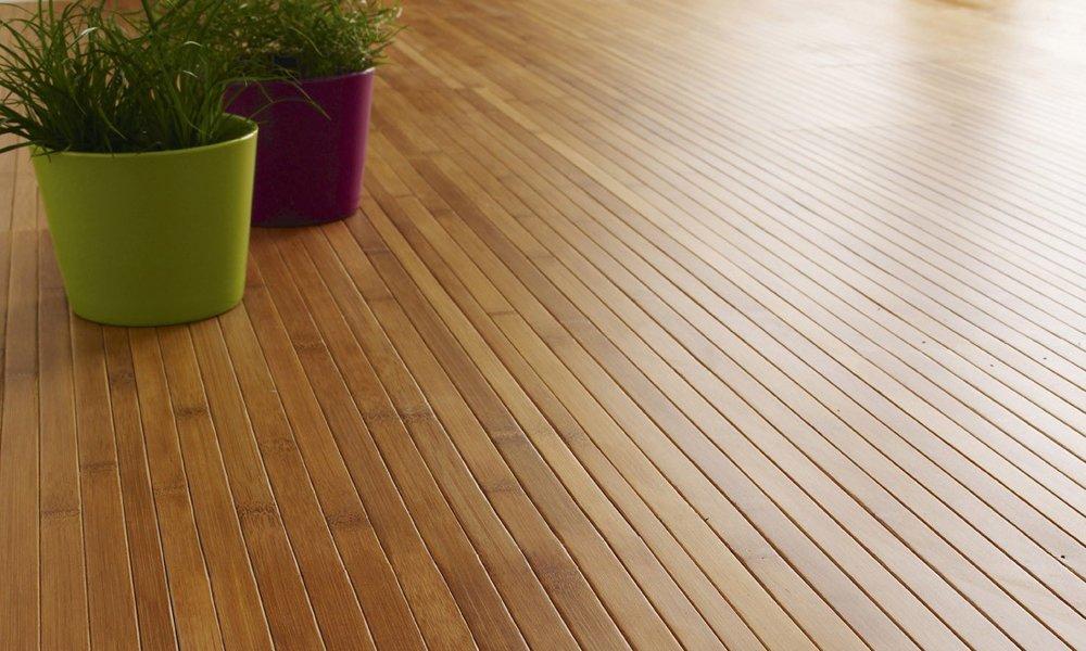 Parquet de bamb suelos ecol gicos decoraci n del hogar for Parquet bambu